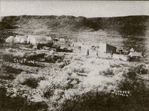 Goldfield - November, 1903