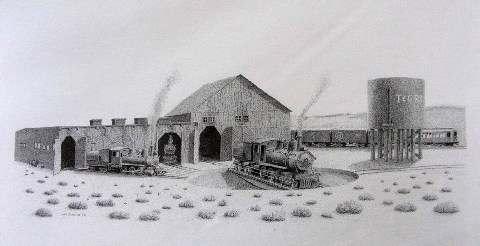 Goldfield Historical Society Fundraisers